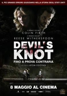 Devils Knot Fino A Prova Contraria (2013)