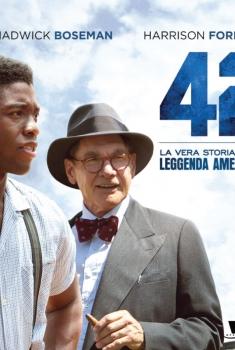 42 - La vera storia di una leggenda Americana (2013)