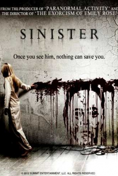 Sinister 1 Stream German