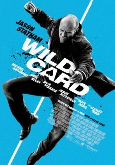 Joker - Wild Card (2014)