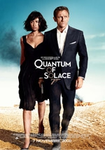 007 - Quantum of Solace (2008)