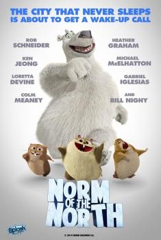 Il viaggio di Norm (2016)