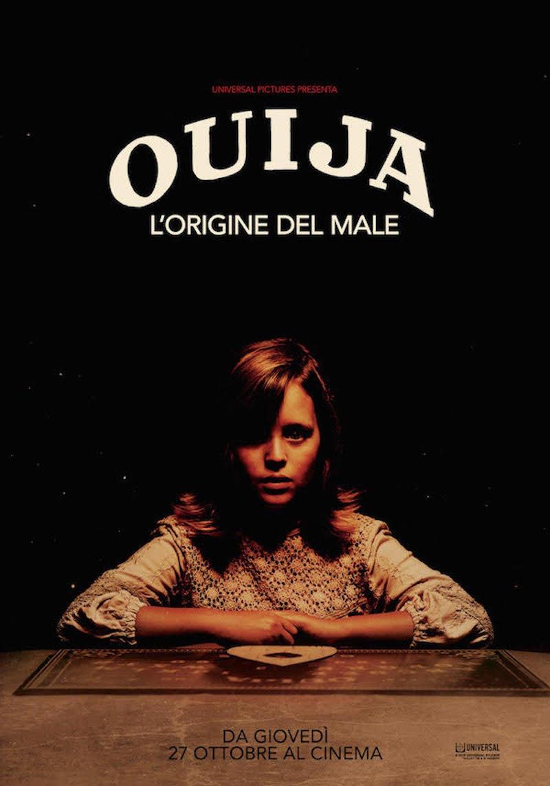 Ouija 2 l 39 origine del male streaming ita 2016 - Benvenuti a tavola 2 streaming ...