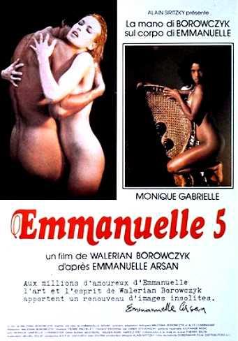 Emmanuelle 5 (1986)