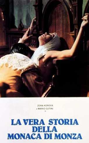 La vera storia della monaca di Monza (1981)