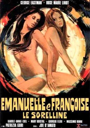 Emanuelle e Francoise – Le sorelline (1972)