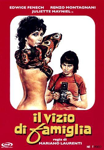 Il vizio di famiglia (1976)