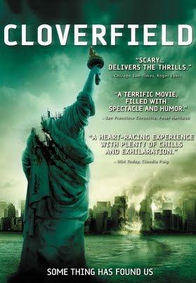 Cloverfield Movie (2018)