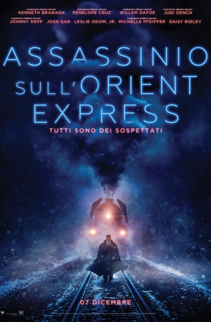 Assassinio sull'Orient Express (2017)