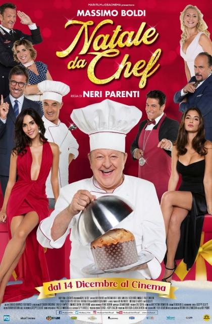 Natale da chef (2017)