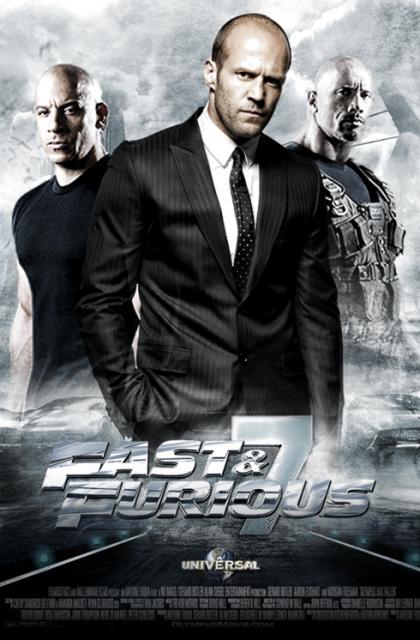 fast  furious 7 altadefinizione