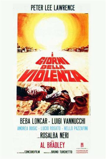 I giorni della violenza (1967)