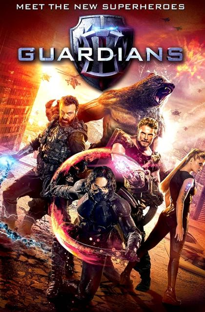 Guardians 2019 Stream