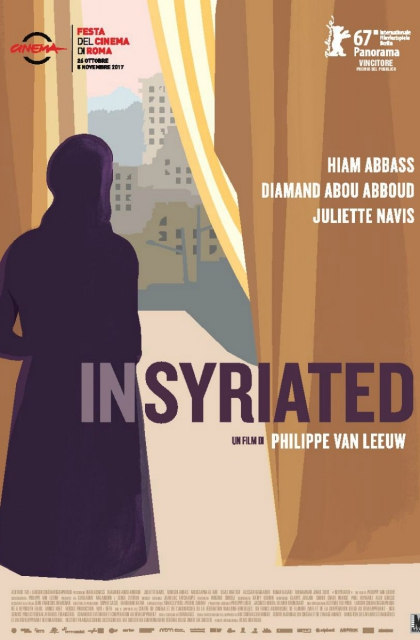 Insyriated (2017)