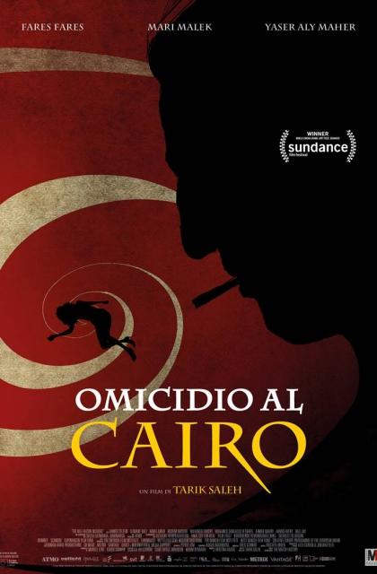 Omicidio al Cairo (2017)
