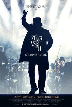 Zerovskij - Solo per Amore (2018)