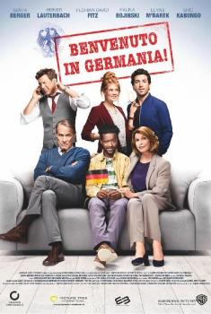Benvenuto in Germania! (2018)