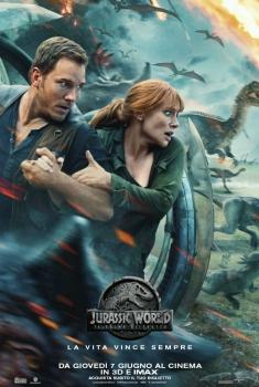 Jurassic World 2: Il regno distrutto (2018)
