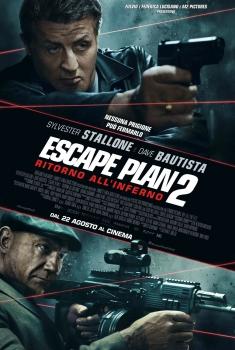 Escape Plan 2 - Ritorno all'Inferno (2018)