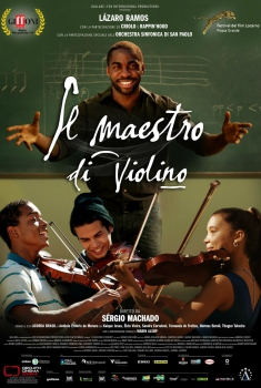 Il maestro di violino (2015)