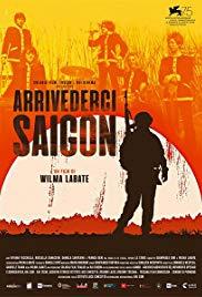 Arrivederci Saigon (2018)