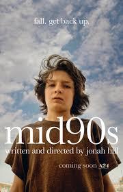 Mid90s (2018)