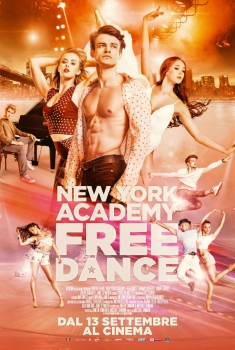 New York Academy - Freedance (2018)