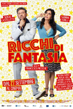 Ricchi di fantasia (2018)