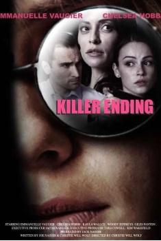 Pagine per un omicidio (2018)