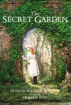 The Secret Garden (2018)