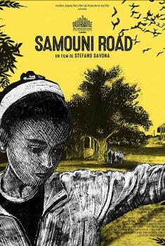 La strada dei Samouni (2018)