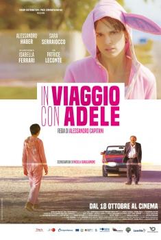 In viaggio con Adele (2018)
