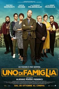 Uno di famiglia (2018)