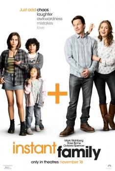 Instant Family (2019)