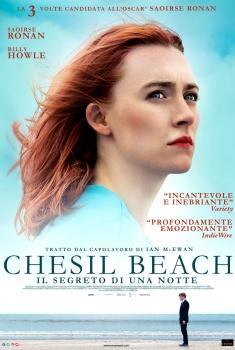 Chesil Beach (2017)
