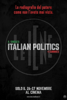 Il Sindaco Italian politics 4 dummies (2018 )