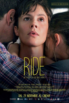 Ride (2017)