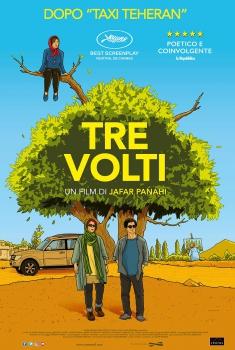 Tre volti (2018)
