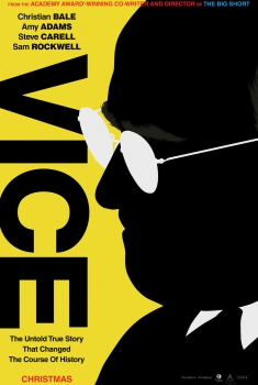 Vice - L'uomo nell'ombra (2018)
