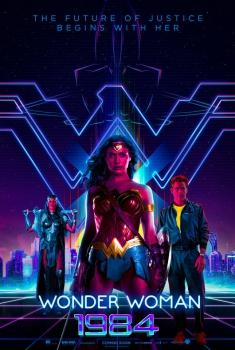 Wonder Woman 1984 (2019)