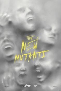 New Mutants (2018)