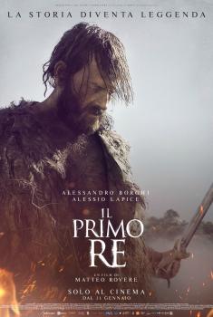 Il primo re (2018)