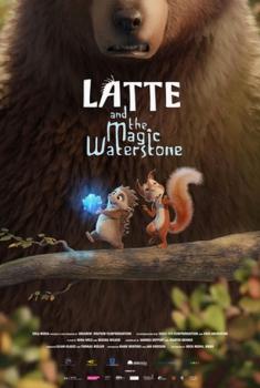 Latte e la pietra magica (2019)